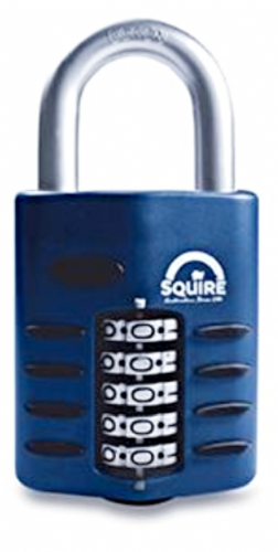 Squire CP60 Padlock